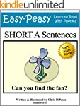 Short A Sentences: Practice Reading P...