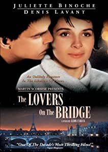The Lovers on the Bridge (Version française) [Import]