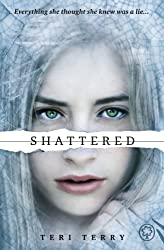 Shattered (Slated Trilogy)