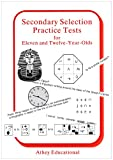 Secondary Selection Practice Tests for Eleven and Twelve-Year-Olds (Secondary Selection Portfolio)