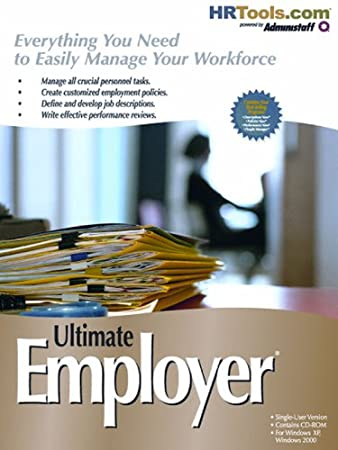 Utlimate Employer [Old Version]