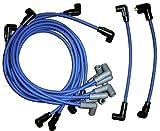 Marine Spark Plug Wire Set for Mercruiser V8 Thunderbolt or Delco EST Replaces 84-816608Q61