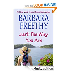 FREE KINDLE BOOK: Just The Way You Are
