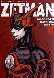 Zetman T17