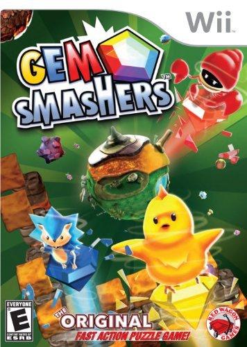 Gem Smashers - Nintendo Wii - 1