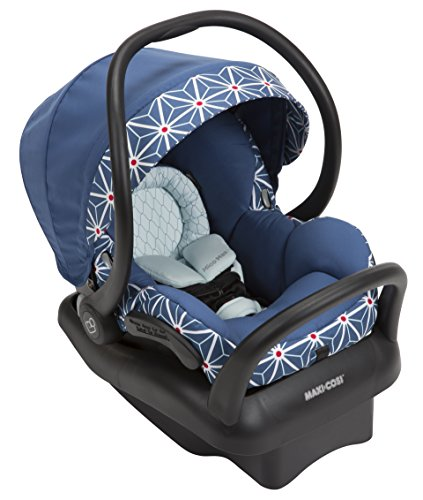 Maxi-Cosi-Mico-Max-30-Special-Edition-Infant-Car-Seat-Star-by-Edward-van-Vliet