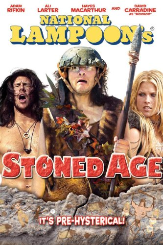 National Lampoon's Stoned Age (Kat Emerson compare prices)