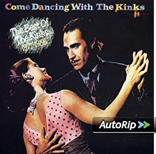 Amazon.com: The Kinks: Come Dancing with the Kinks: The Best of the