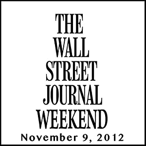 Weekend Journal 11-09-2012 Newspaper / Magazine