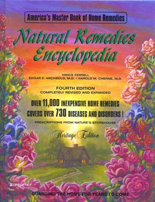 Natural Remedies Encyclopedia (Natural Remedies Encyclopedia compare prices)