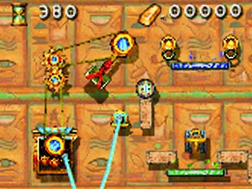 Logic Machines - Nintendo DS - 1