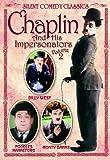 Chaplin and His Impersonators, Volume 2 (Silent)