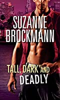Tall, Dark and Deadly: Get Lucky / Taylor's Temptation (Mills & Boon M&B) (Tall, Dark and Dangerous, Book 11) (Tall, Dark and Dangerous Boxset 5)
