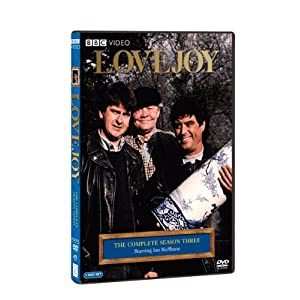 Lovejoy: The Complete Season 3 (Repackage) movie