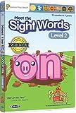 Meet the Sight Words 2