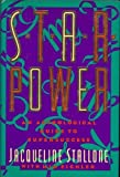 img - for Star Power by Jacqueline Stallone (1989-11-30) book / textbook / text book