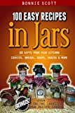 Search : 100 Easy Recipes in Jars