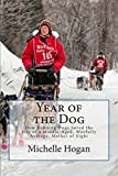 img - for Year of the Dog: How Running Dogs Saved My Life book / textbook / text book