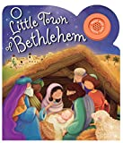 img - for O Little Town of Bethlehem (with music button) book / textbook / text book
