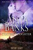 Colters' Daughter (Colters' Legacy)