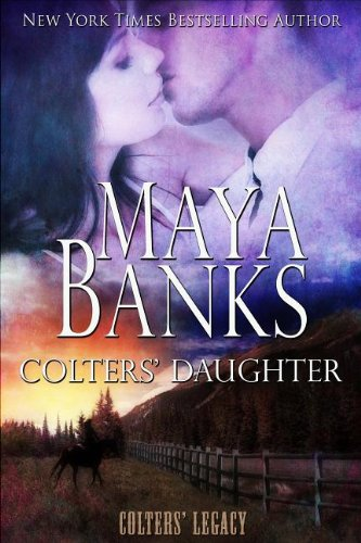 Image of Colters' Daughter (Colters' Legacy)
