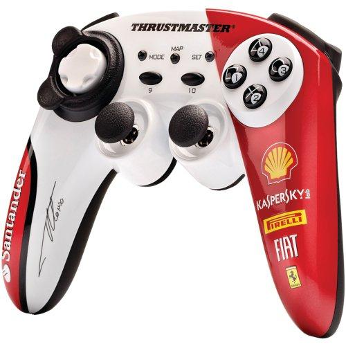 Thrustmaster Wireless Gamepad