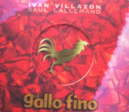 Ivan Villazon - El Gallo Fino - Zortam Music