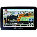 "Navigon 7310 Navigationssystem (10,9 cm (4,3 Zoll) Display, Europa 40, TMC, Panorama View 3D, Sprachsteuerung)von ""NAVIGON"""