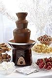 Wilton Chocolate Pro 3-Tier Chocolate Fountain