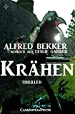 img - for Kr hen (Unheimlicher Roman/Romantic Thriller) (German Edition) book / textbook / text book