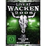 Wacken 2008 - Live At Wacken Open Air...