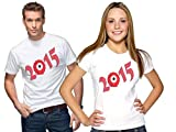 Red Nose Day 2015 Fund Raising T Shirt Alien Comic Relief TShirt