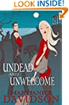 Undead and Unwelcome (Undead 8)