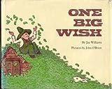 One Big Wish (0027930602) by Williams, Jay
