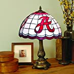 Tiffany Table Lamp - Alabama