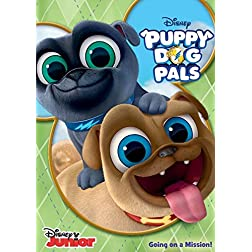 Puppy Dog Pals: Volume 1