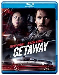 Getaway [Blu-ray] [Import]