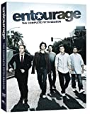 Entourage: Season 5 (DVD)
