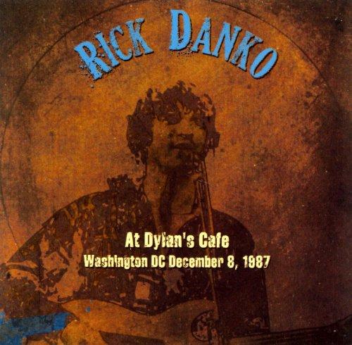 ライヴ・アット・ディランズ・カフェ1987