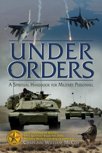 Image of Under Orders: A Spiritual Handbook for Military Personnel