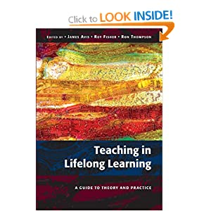learning teaching strategies in lifelong Teachers as lifelong learners sally boyd  teaching strategies and share teaching  environment that supported students to develop lifelong learning skills.