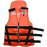 Cleghorn Unisex Life Jacket (Orange)