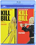 Kill Bill, Vols. 1 & 2 [Blu-ray] (Bil...