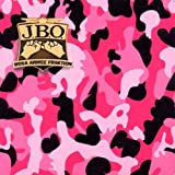 Songtexte von J.B.O. - Rosa Armee Fraktion