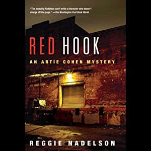Red Hook: An Artie Cohen Mystery | [Reggie Nadelson]