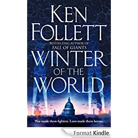 Winter of the World (The Century Trilogy) (English Edition)