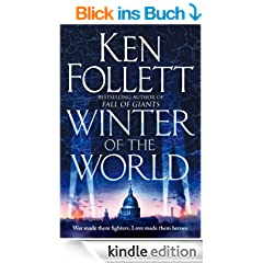 Winter of the World (Century Trilogy 2) (English Edition)