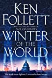 Winter of the World (Century Trilogy 2) by Ken Follett