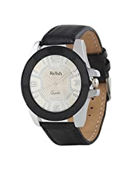 Relish Casual Tide Analogue Multi-Colour Men's Watch (RELISH-674)