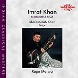 Khan: Raga Marwa